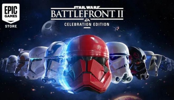 Star Wars Battlefront II: Διαθέσιμο δωρεάν το Celebration Edition